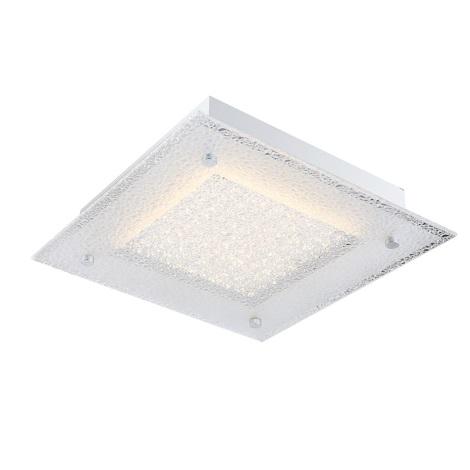 Globo 41725 - LED stropné svietidlo LED/12W/230V