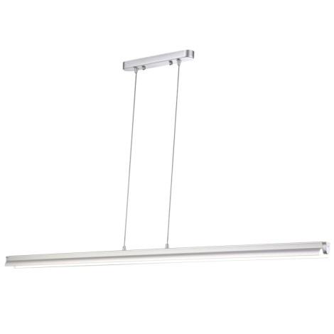 GLOBO 42230 - LED luster na lanku SAVO LED 1xLED/18W