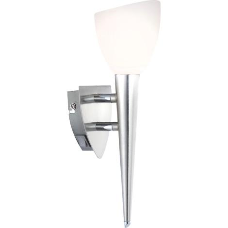 GLOBO 4410-1N - Nástenné svietidlo SIENA 1xG9/33W