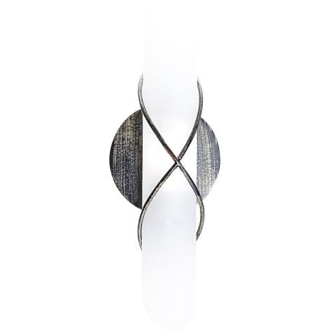 GLOBO 44137-1 - nástenné svietidlo RANIA 1xE14/40W
