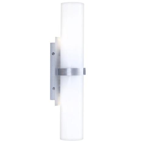 GLOBO 44142-2 - Nástenné svietidlo TRIBUTE 2xE14/40W/230V