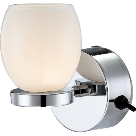 GLOBO 44200-1 - Kúpeľňové Nástenné LED svietidlo DANO 1xLED/3W/230V