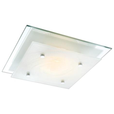GLOBO 48069 - stropné svietidlo SONAR 1xE27ILLU/60W