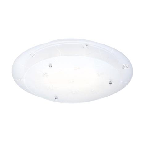GLOBO 48079-2 - nástenné svietidlo JUBILEE 2xE27/60W