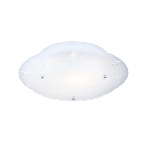 GLOBO 48079 - Stropné svietidlo JUBILEE 1xE27/60W/230V