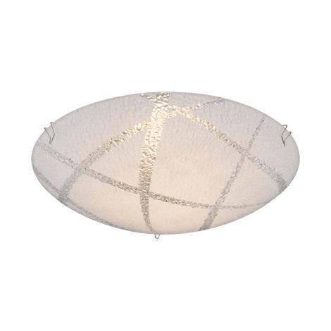 Globo 48266-8 - LED stropné svietidlo 1xLED/8W/230V