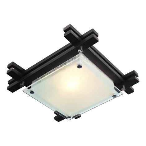 GLOBO 48324 - Stropné svietidlo EDISON 1xE27/60W/230V