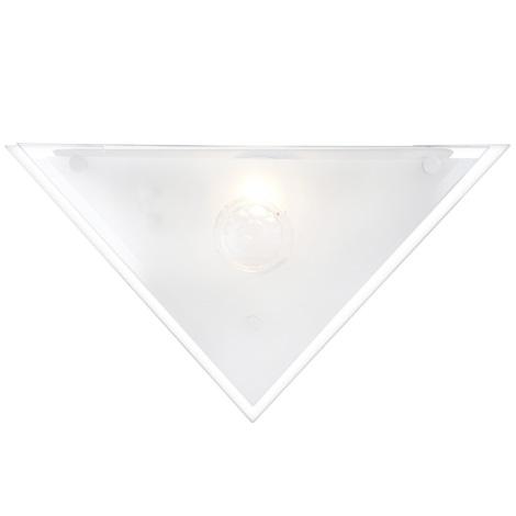 Globo 48328W - Nástenné svietidlo MALAGA 1xE14/40W/230V