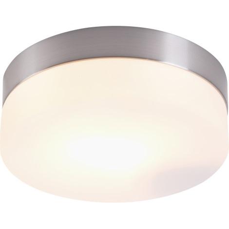 GLOBO 48401 - Stropné svietidlo OPAL 1xE27/60W