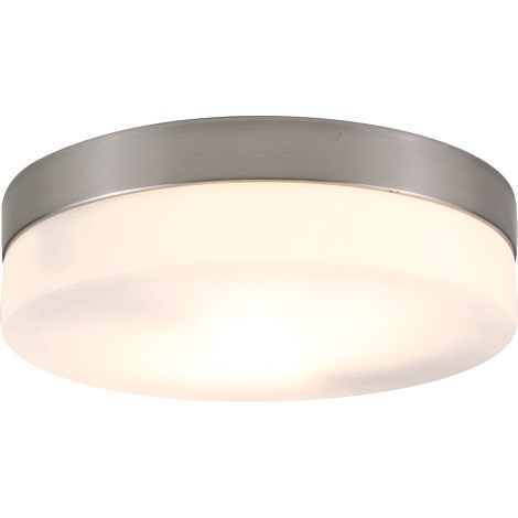 GLOBO 48402 - Stropné svietidlo OPAL 2xE27/60W