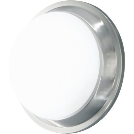 GLOBO 4850 - nástenné svietidlo LEO 1xE27/60W