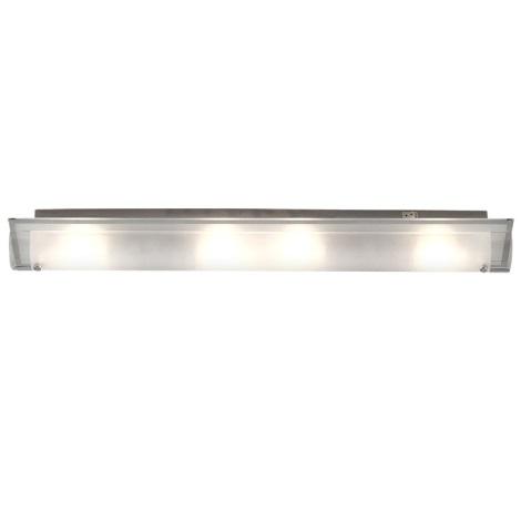 Globo 48510-4 - Nástenné svietidlo SPOECCHIO 4xE14 / 40W / 230V