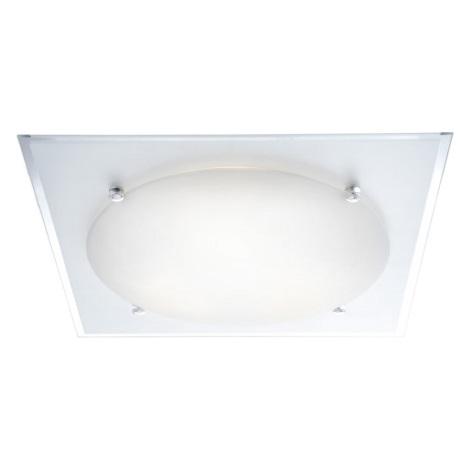 GLOBO 48513 - Stropné svietidlo SPECCHIO 3xE27/60W