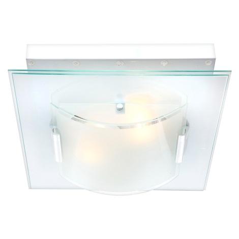 GLOBO 48621 - Stropné svietidlo NUBIGENA LED 2xE27/60W/230V