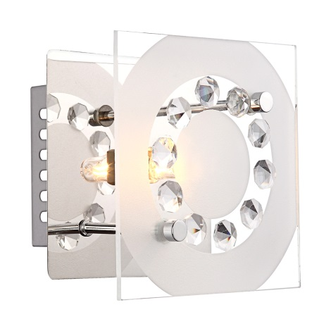 GLOBO 48690 - Nástenné svietidlo DIANNE 1xG9/33W