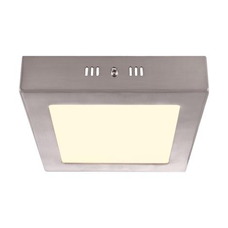 Globo 49217 - LED stropné senzorové svietidlo CORVUS 1xLED/6W/230V