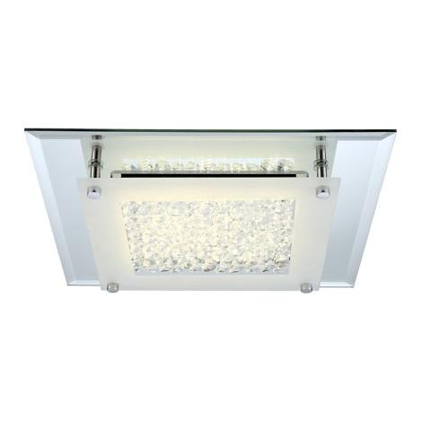 Globo 49301 - LED stropné svietidlo LIANA LED/17W/230V