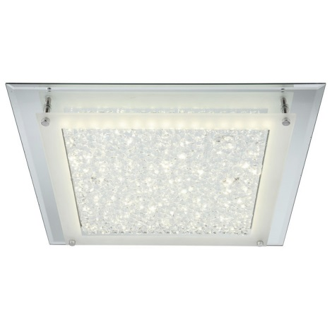 Globo 49302 - LED stropné svietidlo LIANA LED/18W/230V