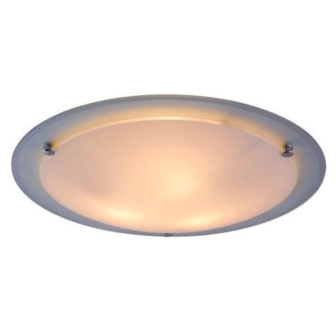 GLOBO 49312 - Stropné svietidlo QUINOS 2xE27/11W