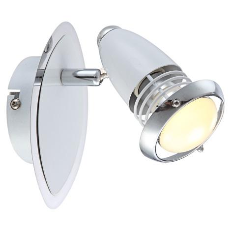 Globo 54381-1 - LED bodové svietidlo BIANKA 1xE14/4W/230V