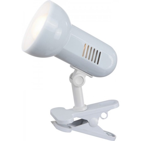 Globo 5496 - Stolná lampa BASIC 1xE27/60W