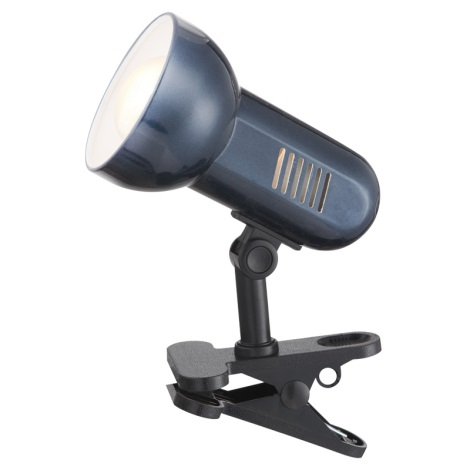 GLOBO 5498 - Klipové lampička BASIC 1xE27/40W/230V