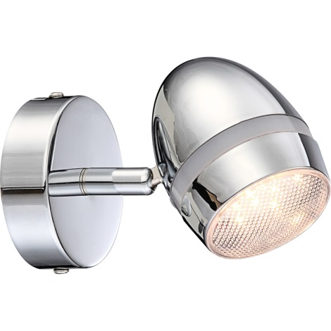 Globo 56206-1 - LED bodové svietidlo MANJOLA LED/3W