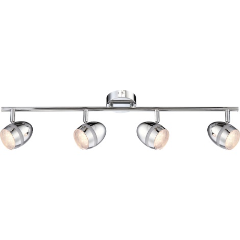 Globo 56206-4 - LED bodové svietidlo MANJOLA 4xLED/3W