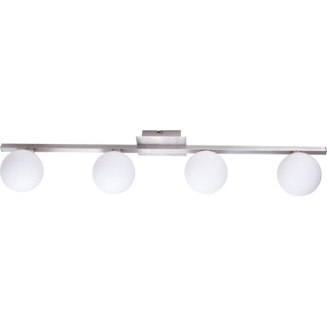 GLOBO 5661 - 4 - Stropné bodové svietidlo NEW DESIGN 4xG9/40W