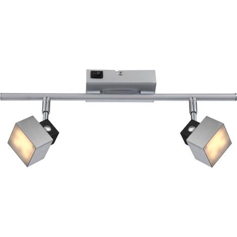 Globo 56949-2 - LED bodové svietidlo VIKA LED/5W