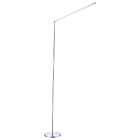 Globo 58154 - LED stojaca lampa ORION 66xLED/0,062W/230V
