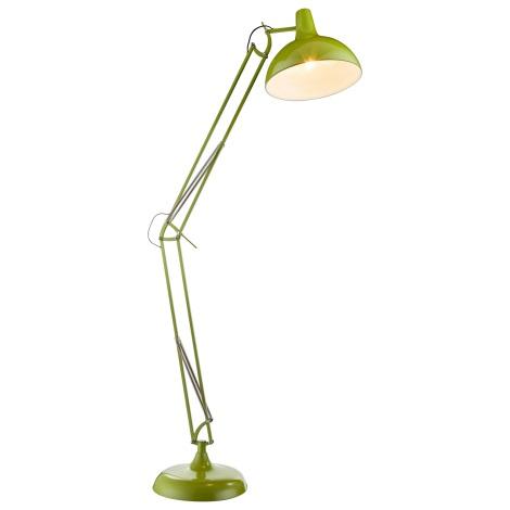 Globo 58314 - Stojacia lampa  CONNY 1xE27/60W/230V