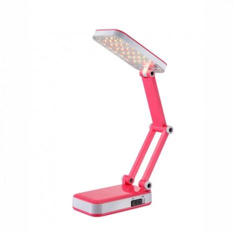 Globo 58353 - LED stolná lampa 1xLED/2W/12V