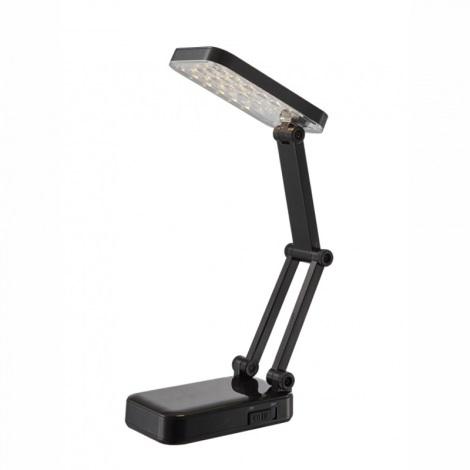 Globo 58356 - LED stolná lampa 1xLED/2W/12V
