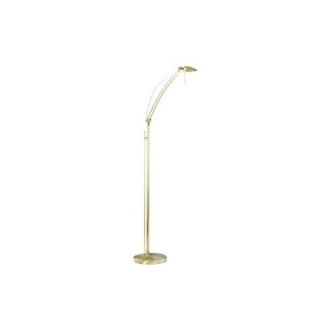 GLOBO 5837 - Stojaca lampa GENESIS 1x50W/GY6,35/12V