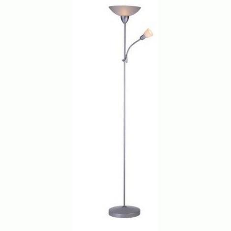 Globo 58465 - Stojacia lampa TRITON E14, E27/40,60W/230V