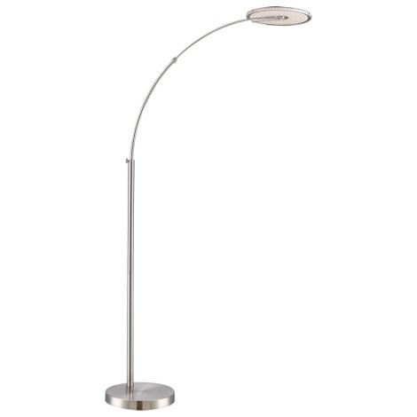 Globo 59037 - LED stojaca lampa SAIDA LED/18W