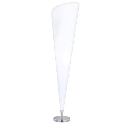 GLOBO 5927 - Stojaca lampa LING 1xE27/60W/230V
