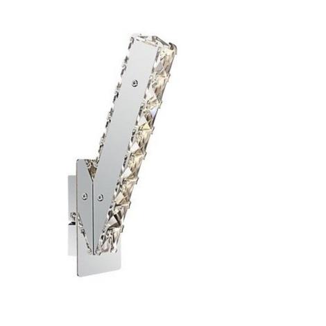Globo 67033-4W - LED nástenné svietidlo MARYLYN LED 4xLED/1W/3.4V