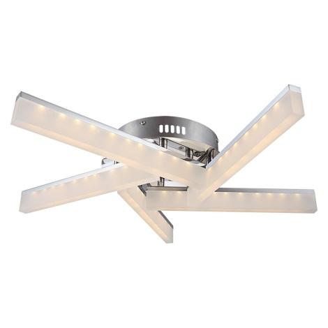 Globo 67057-5D - LED stropné svietidlo VARAZZE 5xLED/5W/230V