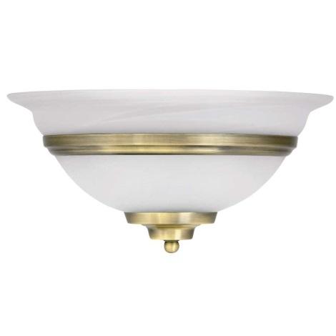 GLOBO 6897 - nástenné svietidlo TOLEDO 5xE14/40W