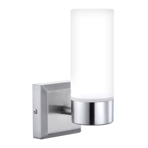 GLOBO 7815 - nástenné svietidlo SPACE 1xE14/40W