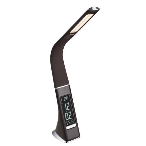 Globo - LED Stmievateľná stolná lampa 1xLED/5W/230V