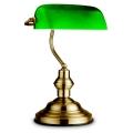 Globo - Stolná lampa 1xE27/60W/230V