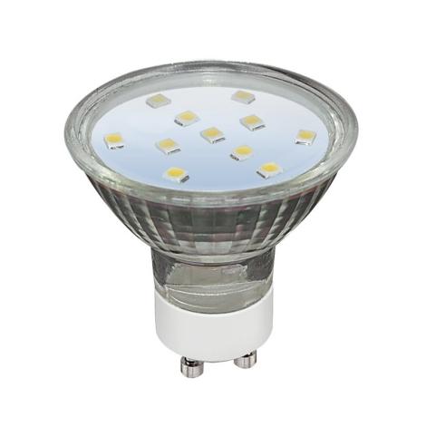 Greenlux GXDS022 - LED žiarovka DAISY GU10/4W/230V