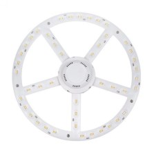 Greenlux GXDS151 - LED DAISY LED MODUL LED/18W/230V