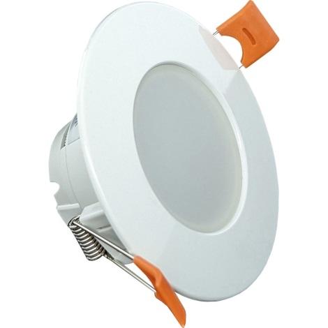 Greenlux GXLL021 - Vonkajšie svietidlo LED BONO LED/5W/230V