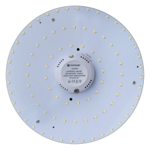 Greenlux GXLM002 - LED panel 84xLED SMD/24W/230V