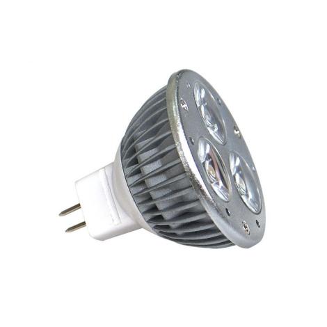 Greenlux GXLZ013 - LED žiarovka GU5,3/3W/12V 6000K