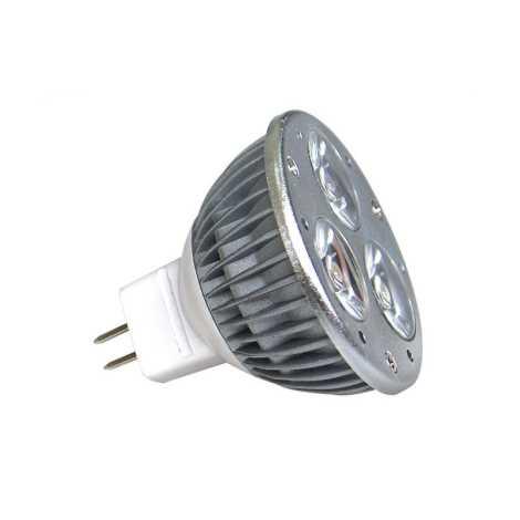 Greenlux GXLZ014 - LED žiarovka GU5,3/3W/230V 2700K